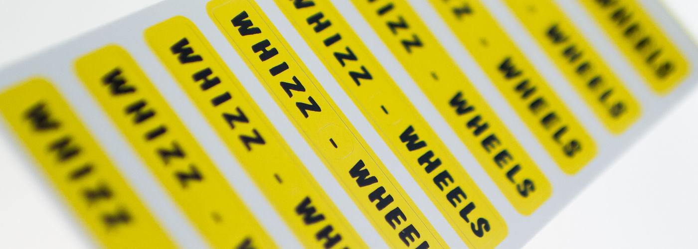 Whizz-Wheels